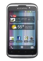 Alcatel One Touch 991D Dual