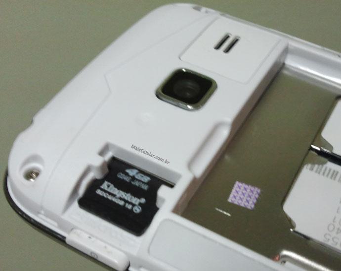 Star S4 Smartphone Android 4.2 Quad Core MTK6589 1GB RAM