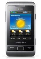 Samsung Champ 2 Duos GT-C3332