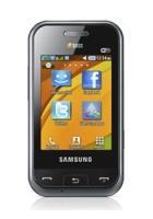 Samsung Champ Duos GT-E2652W