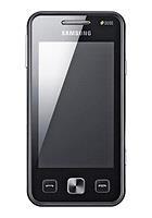 Samsung Star II Duos (GT-C6712)