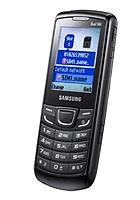 Samsung Duos E1252