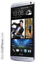 HTC One 802 Dual Sim 32GB