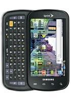 Samsung Epic 4G (SPH-D700)