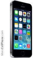 ad9718871 Apple iPhone 5S 64GB - Ficha técnica - Mais Celular