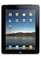 Apple iPad WiFi 64GB