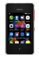 Nokia Asha 500 (Single-sim)