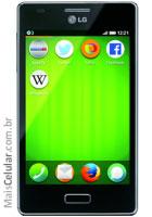 LG Fireweb D300