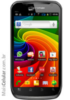 Micromax A84 Superfone Elite