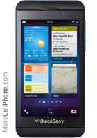 BlackBerry Z10 (4G LTE)