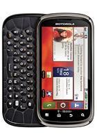 Motorola Cliq 2 (MB611)