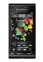Sony Ericsson Satio U1