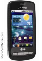 LG Vortex (VS660)