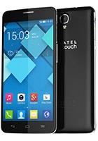 Alcatel One Touch Idol X+ 16GB