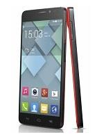 Alcatel One Touch Idol X Dual Sim