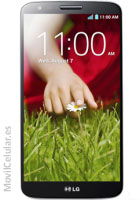 LG G2 mini 4G LTE D620