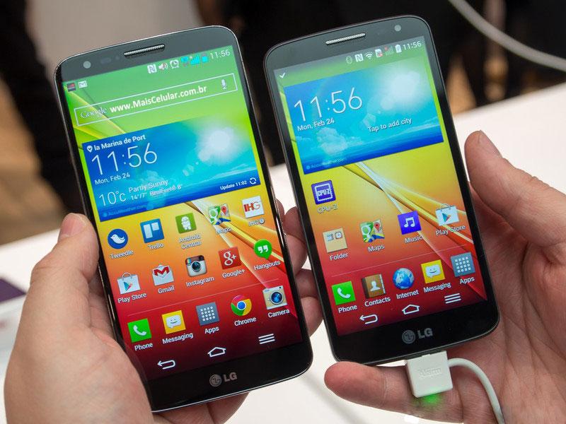 LG G2 Mini 3G D610