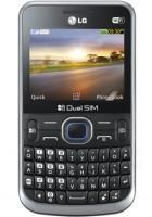 LG C397 Dual Chip