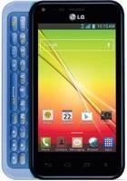 LG Optimus F3Q (D520)