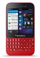 BlackBerry Q5 4G LTE