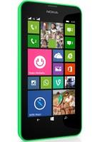 Nokia Lumia 630 TV