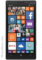 Nokia Lumia 930 (RM-1045)