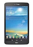 LG G Pad 8.3 4G VK810