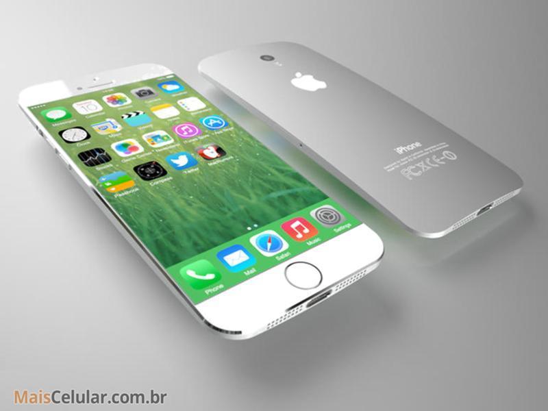 8cb53222b1b Lanzamiento del iPhone 6 se quedará para octubre - MóvilCelular