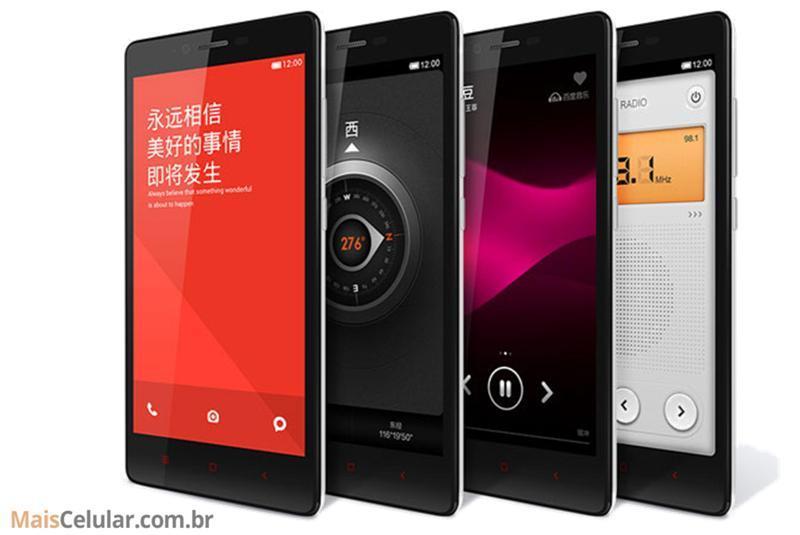 Xiaomi Redmi Note 4 é Anunciado Com Tela Fhd De 5 5 Por: Redmi Note 4G Com Snapdragon 400 é Anunciado Pela Xiaomi
