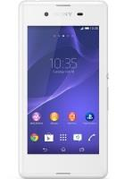 Sony Xperia E3 TV
