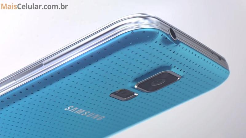 Samsung lanza Galaxy S5 Plus con Snapdragon 805