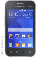 Samsung Galaxy Young 2 SM-G130M/DS