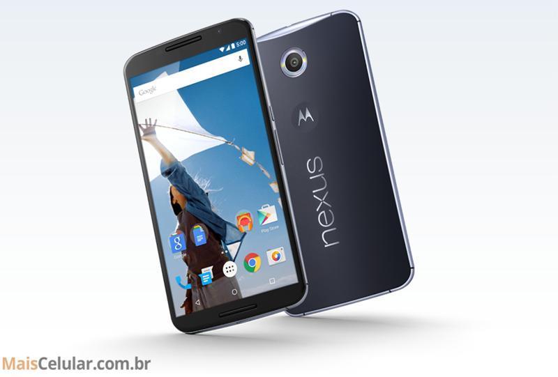 A Motorola agora oferece garantia estendida opcional para o Nexus 6