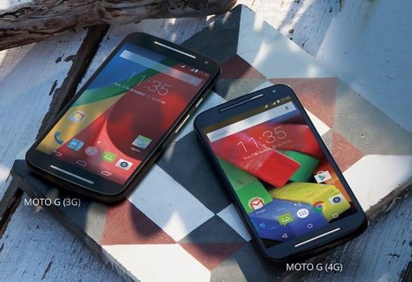 Estreia no Brasil, o Moto G 4G (2015) e já está à venda com preço justo