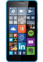 Microsoft Lumia 640 (Dual-Sim LTE)