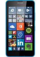 Microsoft Lumia 640 Dual Sim 3G