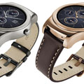 LG Watch Urbane colors