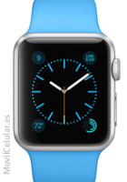 Apple Watch (Sport 38mm)