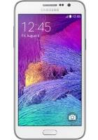 Samsung Galaxy Grand Max (4G SM-G720N0)