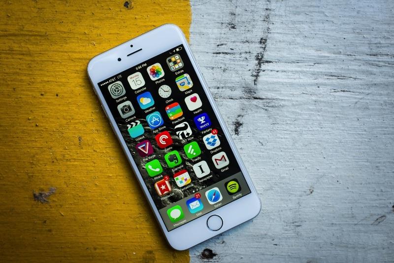 a2804d966f7 Nuevo iPhone con fecha de lanzamiento y presentación oficial ...