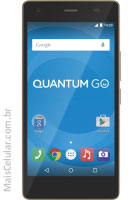 Quantum Go (3G 16GB)
