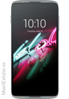 Alcatel Idol 3 4.7 6039J Dual 16GB