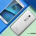 Motorola DROID Maxx 2 bianco
