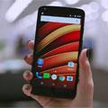 Motorola Moto X Force em mãos
