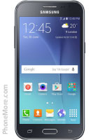 Samsung Galaxy J2 4G Duos TV SM-J200BT