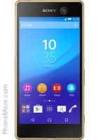 Sony Xperia M5 Dual TV E5643