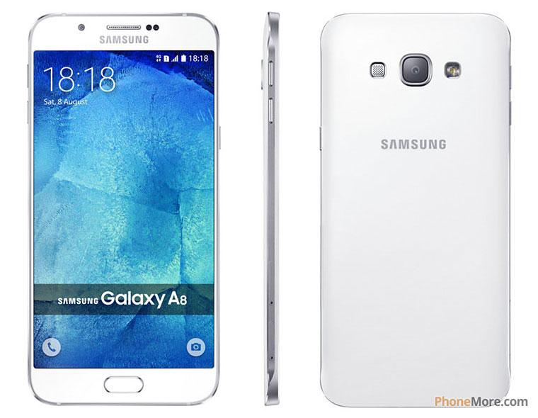 b578b011e8216 Samsung Galaxy A8 - Fotos - MaisCelular