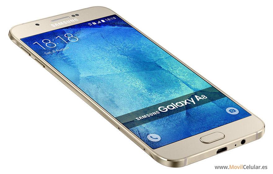 Samsung Galaxy A8 Duos SM A800F 32GB