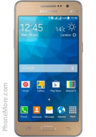 Samsung Galaxy Gran Prime Duos (TV SM-G531BT)