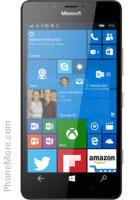 Microsoft Lumia 950 XL (RM-1116)